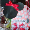 A Minnie Mouse Birtday Party | Αριάννα